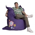 Flower Power @ BigBoy Beanbag.ie
