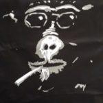 chilled ape - Printed BigBoy @ Bigboybeanbag.ie