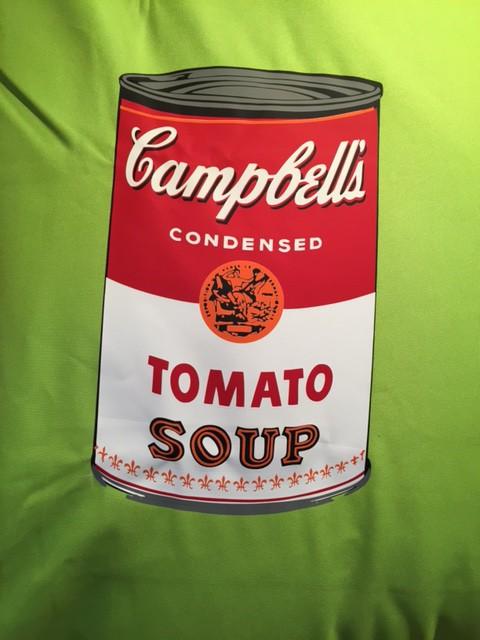 soup - Printed BigBoy @ Bigboybeanbag.ie