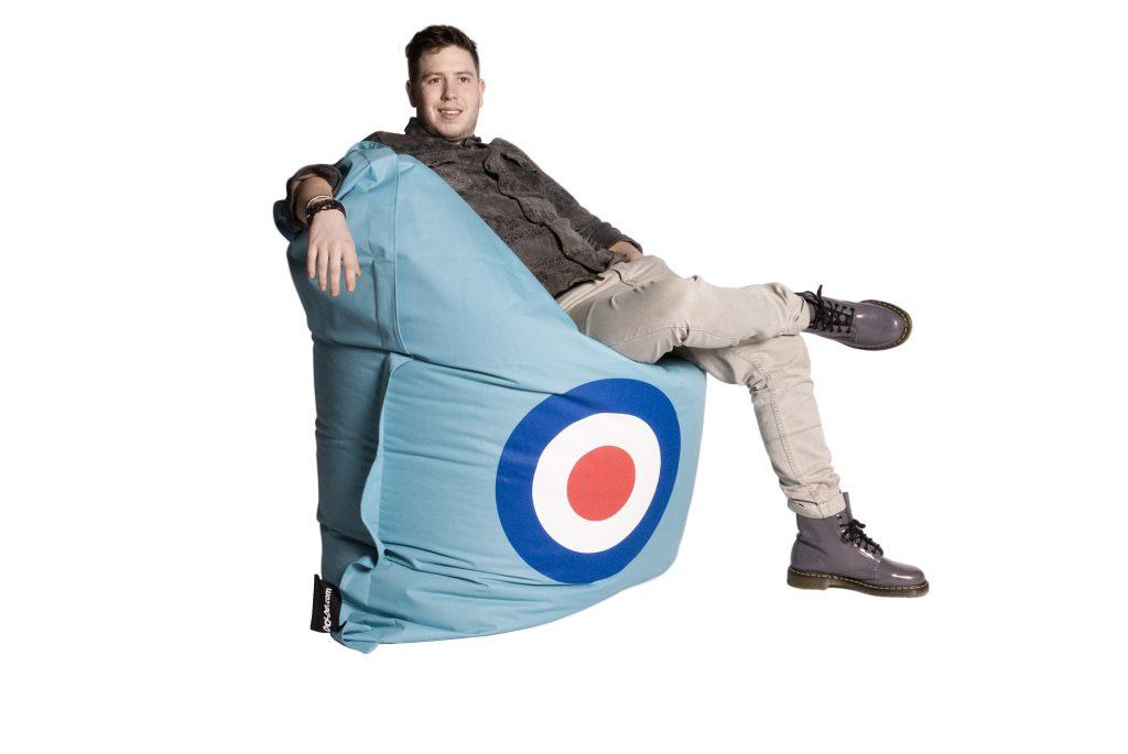 Target @ BigBoy Beanbag.ie