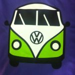 VW - Printed BigBoy @ Bigboybeanbag.ie