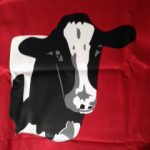 cow - Printed BigBoy @ Bigboybeanbag.ie