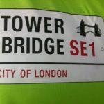 London - Printed BigBoy @ Bigboybeanbag.ie